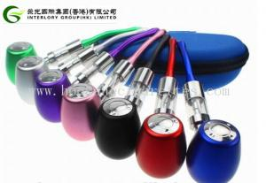 China K1000 E pipe E cigarette 900mAh 18350 Battery  510 and eGo thread on sale