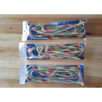 Full Color Standard 10M Length High Quality Fly Fishing Leash Pole Holders in Polybag