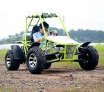 COC Standard EEC Automatic Dune Buggy 200cc 350kg Load Capacity For Adults Racing
