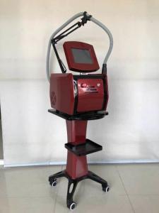 China Picosure 1064nm 532nm 1320nm Nd Yag Laser Tattoo Removal Machine 1 - 10HZ Wavelength on sale