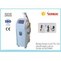 Vertical Strong Power 2000mj Q Switch ND YAG Laser Tattoo Removal Machine