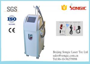 China Vertical Strong Power 2000mj Q Switch ND YAG Laser Tattoo Removal Machine on sale
