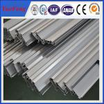 China high quality aluminium extrusion profile,tubing industrial aluminium profiles wholesale