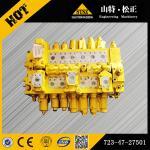 sell Excavator PC400-7 Main Valve 723-47-27501(Email:bj-012@stszcm.com )