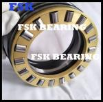 China Brass Cage 81168 M Cylindrical Roller Thrust Bearings Two Direction wholesale