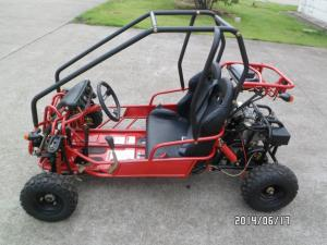 Mini Buggy for Kid / Cute Go Kart Dune Buggy , Electric