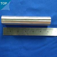 38 - 55 HRC Hardness Cobalt Chrome Alloy Castings High Temperature Resistance