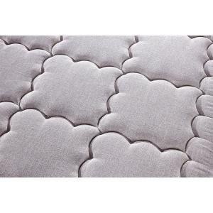 Quality Latex Hotel Bed Mattress , 5 Star Hotel Mattress Knitted Fabric for sale
