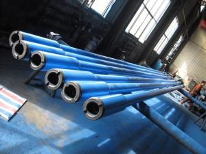 China API 7-1 Integral Heavy Weight Drill Pipe for drilling on sale
