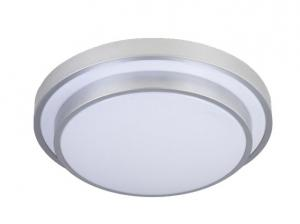 China 4500K Round Recessed Led Ceiling Lights SMD2835 For Office , Low Consumption on sale