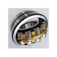 High-Duty Seismic Behavior Printing Press Spherical Roller Bearing 24030 CC/W33