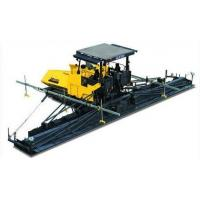 XCMG RP602L concrete asphalt pavers / Road Maintenance Machinery Automatic control