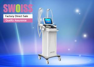 China Vacuum Ultrasound Body Sculpting Machine With 10.2 Color Touch LCD Screen on sale