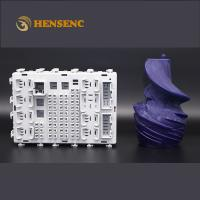 China White 3D Rapid Prototyping Services , Custom SLA 3D Printing Service on sale