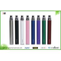 Healthy VV Ego Twist Electronic Cigarette EGo C Battery For DCT Clearomizer