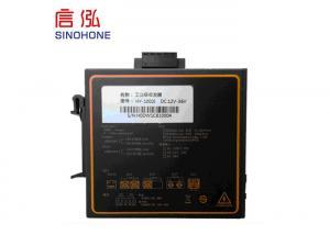China DC Power Fiber Optic Media Converter Industrial Ethernet Optical Transceiver on sale