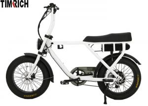 China TM-BGL-ATV08   Electric bicycle electric moped, top speed up to 35KM/H on sale