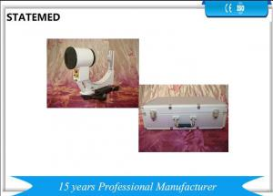 China 4.95 KG Dental Use Portable X Ray Imaging Scope With 100 MM Output Image Size on sale