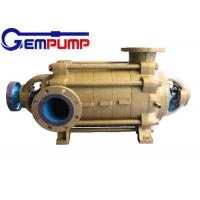 TSWA series horizontal multi-stage centrifugal pump 18.4 ~ 270 m Head