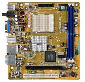 China Desktop Motherboard use for HP HematiteXL-GL8E Asus M2NC51-AR 5188-7102 on sale