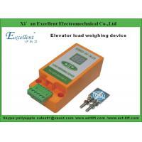 Elevator parts and components of elevator load sensor type EWD-H-XJ3