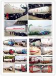 Petroleiro do LPG do recipiente do LPG (CLW8101)