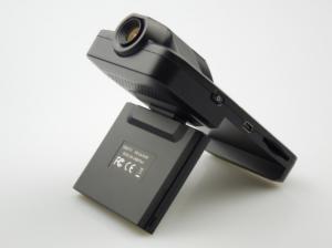 China Voiture du nouveau venu K8000 pleine HD 1080P Dvr K8000 avec 2,0 rotation de degré de TFT &270 on sale