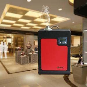 China Hotel Lobby Aroma Fragrance Diffuser Connect HVAC Air  Automatic HS-2001 on sale