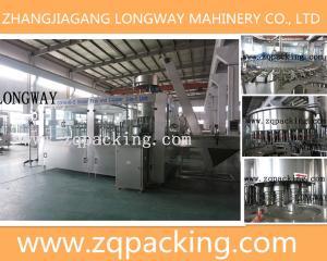 China Fabricante embotellador de la maquinaria del agua de la compra de componentes de China on sale