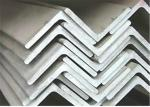 1 Inch Stainless Steel SS Angle Iron Bar AISI 304 , 304L For Container Frame