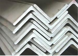 quality 1 inch stainless steel ss angle iron bar aisi 304 304l for container frame
