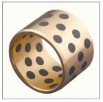 C86300 H7 Phosphorous Bronze Sleeve Bushings Self Lubrication VSB-50