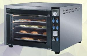 China Spray Steam Mechanism Commercial Bread Baking Ovens For Home / Restaurant on sale