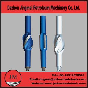 China Drilling Tools Integral Blade Stabilizer on sale