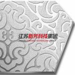 Press Mould Geometrical Pattern Stainless Steel Press Plate 3-6mm thickness HS code 84802000