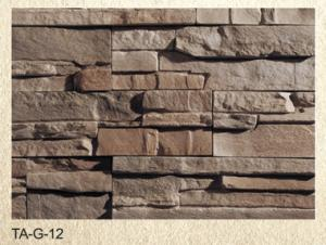 China 2014 hot sell light weight exterior culture stone on sale