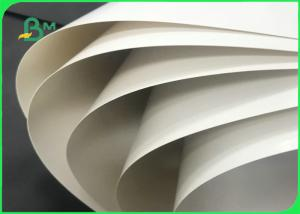China 250gsm 300gsm 350gsm + 15g PE Coated Cardboard For Fast Food Packages supplier