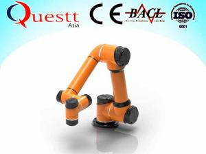 China 5Kg Payload Collaborative Robotic Arm Length 924mm Welding Cutting on sale