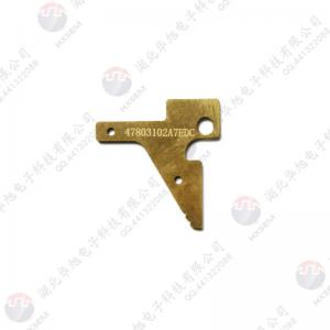China 47803102 AI Spare Parts Universal ANVIL INTERIOR For Auto Insertion Machine on sale
