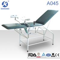 Hospital Furniture:Gynaecological Exam Table,A045 Ordinary Parturition Bed