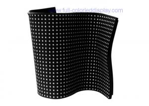 China Indoor Soft / Flexible Smd Led Module P2.5/P3/P4/P5 DC5V Low Power Consumption on sale