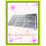 весна тюфяка коробки размера короля