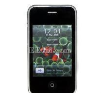 China I68+ Dual SIM Card Phone With Java quadband multi-language Unlocked on sale