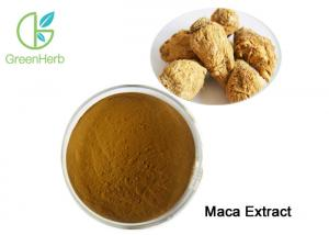 China Sex Enhance Herbal Plant Extract Maca Root Extract Male'S Health Care Product on sale