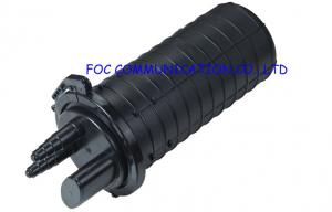 China High PC Material Fiber Optic Splice Closure Good Stability For FTTH on sale