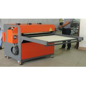 China Machines de transfert plates pneumatiques de presse de la chaleur de T-shirt avec le contrôle de la pression de main on sale