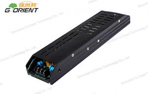 China 270w AC/DC Switching Power Supply 60A with High Power Factor 0.95 on sale