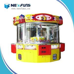 crane games for kids