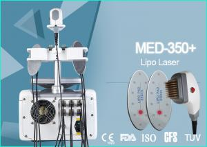China De 650nm Lipo do laser do corpo do Shaper da máquina rejuvenescimento ablativo Multifunction não - on sale