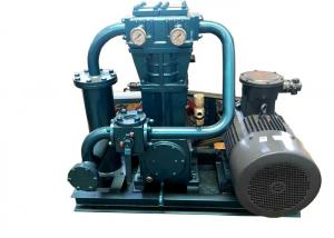 China Explosion Proof Lpg Pump Lpg Motor Lpg Gas Compressor For Lpg Gas Station on sale